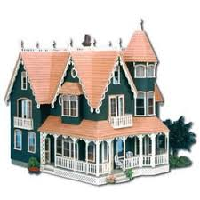 Free Doll House Design Plans by 14 Best Doll Houses Images On Pinterest Dollhouses Scene And Diy