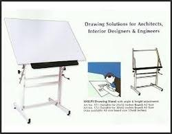 Architect Drafting Table Architecture Drawing Table Interior Design