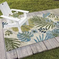 Beach Themed Area Rugs Outdoor Living With Beach Themed Décor