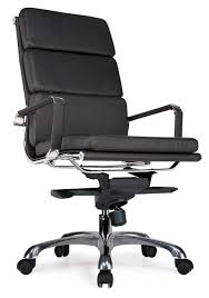Desk Chairs Modern Leather Office Chairs Modern Black Office Chairs