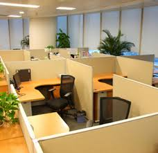 Office Work Desks Ipads In The Office Why Tablets Spell The End For Your Cubicle