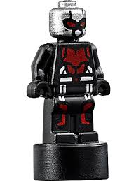 ant man characters marvel super heroes lego