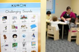 with kumon fast tracking to kindergarten the new york times