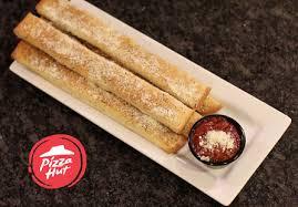 Pizza Hut Pizza Hut Breadsticks Hellthy Junk Food