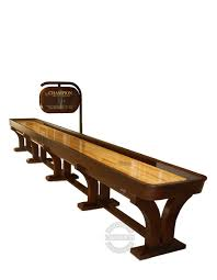 ricochet shuffleboard table for sale chion shuffleboard tables for sale at the shuffleboard federation