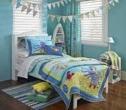 Sea Turtle Bed Sheets A Beautiful Bedroom Freckles Bedding For Kids Bed Linens