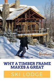 25 best timber framing images on pinterest timber frames timber