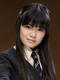 cho chang harry potter wiki fandom powered by wikia