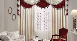 How To Hang Curtain Swags by Curtains Superb Luxury Curtains With Valance Delightful Window