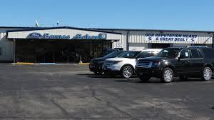 Barnes Baker Chillicothe Mo Barnes Baker Automotive Trenton Mo 64683 Yp Com