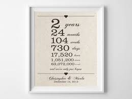 2 year anniversary gift ideas 2 year anniversary gifts for boyfriend gift for him 2 year