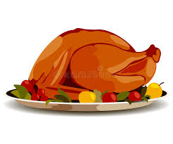 thanksgiving stock vector illustration of brown 33412098