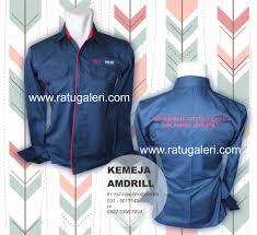 desain jaket warna coklat contoh desain kemeja amdrill h2c unairkonveksi surabaya kaos