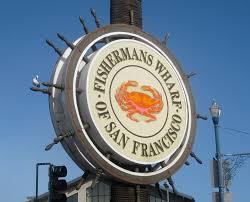 Fisherman S Wharf What Is A Wharf Anyway Save Me San Francisco