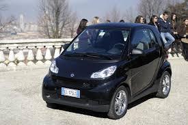 auto possono portare i neopatentati smart fortwo la versione per i neopatentati sicurauto it