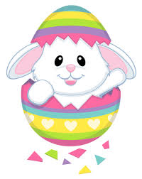 bunny easter easter bunny transparent png clipart ideas