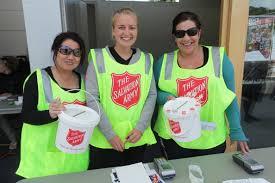 Salvation Army Volunteer Thanksgiving Holiday Volunteer Opportunities In Metro Detroit Cbs Detroit