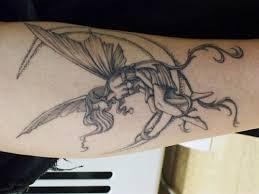tattoos crescent moon tattoos