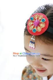 korean traditional hanbok hair accessory