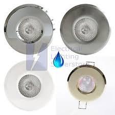 Gu10 Outdoor Lights Ip65 Soffit Outdoor Lights Bathroom Downlight Gu10 Suitable Led