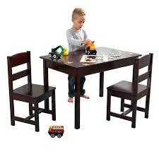 Kidkraft Storage Bench Furniture Sturdy Construction Kidkraft Avalon Table U2014 Rebecca