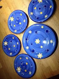hanukkah tableware hanukkah plates in bethnal green london gumtree
