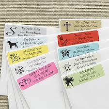 address labels invitations