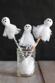 Snowy Owl Halloween Costume by Halloween Swizzle Sticks