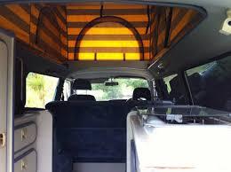 Van Rear Door Awning 1990 Toyota Hiace 4x4 Camper Van For Sale In Usa
