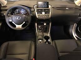 lexus nx digital speedometer pre owned 2017 lexus nx 200t demo unit luxury package 4 door
