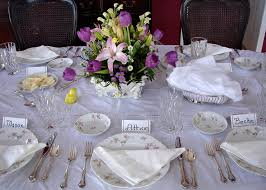 Easter Dinner Table Decorations by 11 Ways To Make An Easter Centerpiece Wikihow