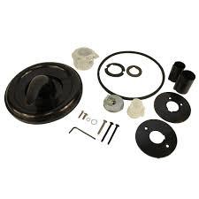 Moen Monticello Shower Head Tub Shower Trim Kit For Moen In Oil Rubbed Bronze Danco