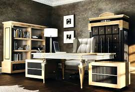 Built In Office Desk Built In Office Desk And Cabinets Impressive Lateral Filing Home