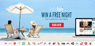 citilink trip win a free night stay at luxury hotel nusatrip hellobali