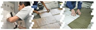 Installing Porcelain Tile Tile Installation Specialists In New York Ny C To C Tile