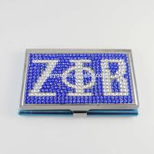 Rhinestone Business Card Holder List Manufacturers Of Jewellery Card Holder Buy Jewellery Card