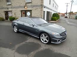 2009 mercedes cl63 amg 2009 mercedes cl63 amg one owner only 22 000 fully