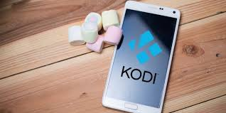 kodi on android phone to use kodi on android devices