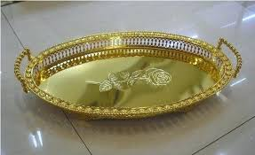 Decorative Trays Trays For Coffee Tables Round
