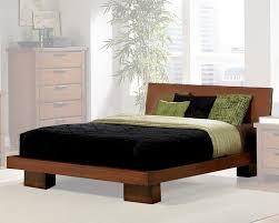 homelegance platform bed kobe el2218bed
