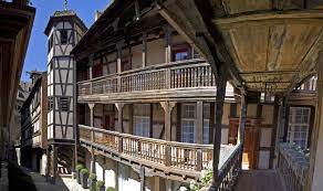 cour de cuisine strasbourg mgallery cour du corbeau the cour du corbeau hotel