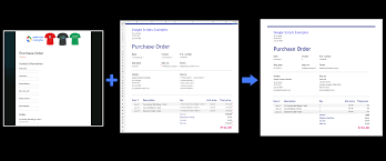 use form publisher with new google sheets google docs templates