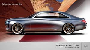 future mercedes s class could it be next generation s class w223