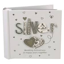 25th anniversary gifts wedding anniversary gifts 25th wedding anniversary gifts for