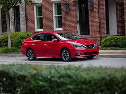 Nissan Sentra Sr Turbo 2017 Pictures Information U0026 Specs
