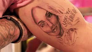 revenge tattoo new uk reality tv show inked magazine part 3