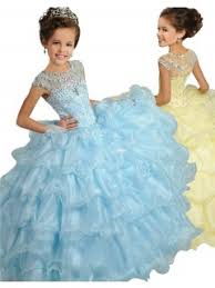 ruffle girl flower girl dresses toddler girl flower girl dresses