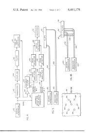 Preschool Layout Floor Plan by Patent Us4461178 Ultrasonic Aircraft Ice Detector Using Flexural