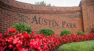 Spring Valley Apartments Austin by Austin Park Apartments Apartments In Fairdale Ky Apartments
