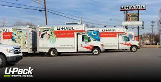 Uhaul Estimated Cost by U Haul Trailers Information And Alternatives U Pack